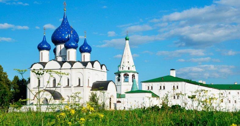 10 pueblos de Rusia que no te defraudarán