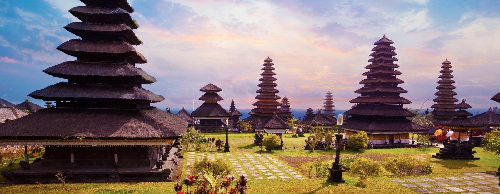 viajes combinados Bali e Islas Gili