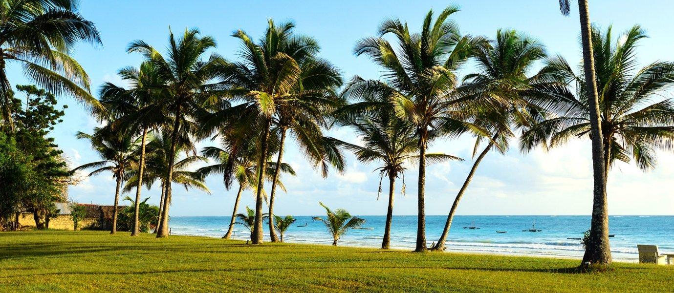 playa Diani